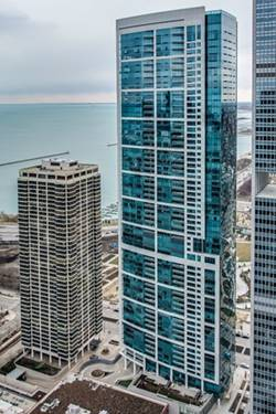 340 E Randolph Unit 4702, Chicago, IL 60601 New Eastside