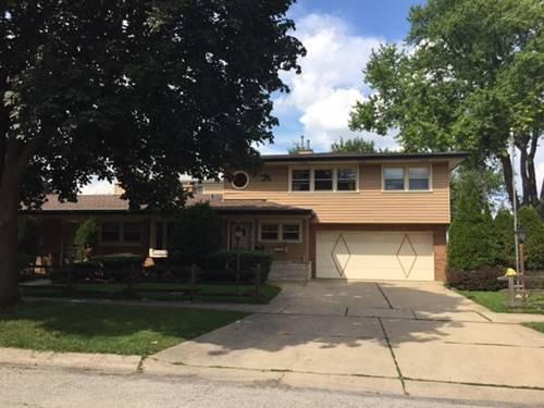 2200 W Oakton, Park Ridge, IL 60068