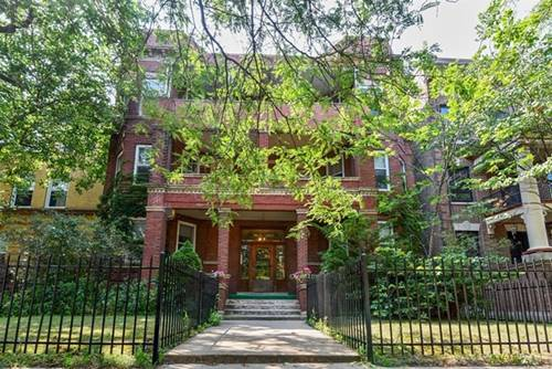 5126 S University Unit 2, Chicago, IL 60615