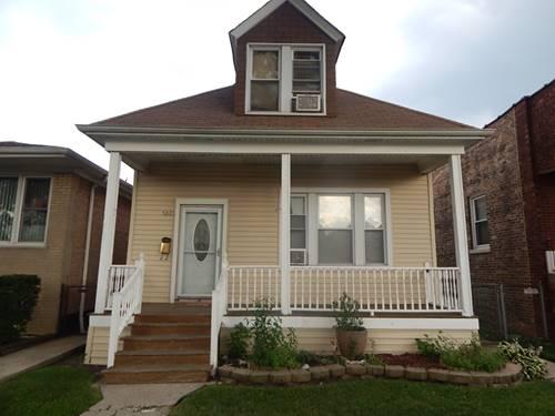 5223 S Lockwood, Chicago, IL 60638
