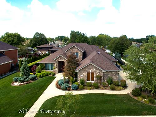14160 S 88th, Orland Park, IL 60462