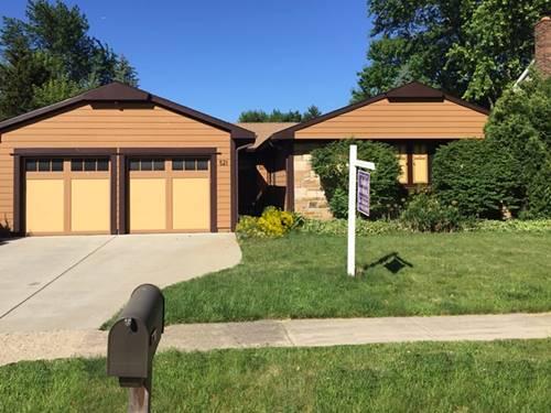 521 Castlewood, Buffalo Grove, IL 60089