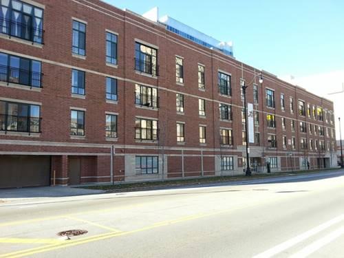 1440 S Wabash Unit 408, Chicago, IL 60605 South Loop