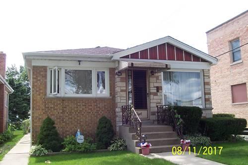 7143 W Berwyn, Chicago, IL 60656