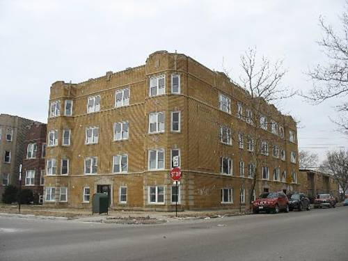 6156 N Oakley Unit 1, Chicago, IL 60659