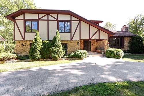 803 81st, Downers Grove, IL 60516