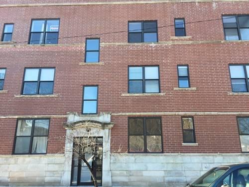 948 N Washtenaw Unit 2N, Chicago, IL 60622