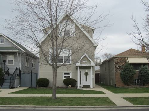 3235 N Overhill, Chicago, IL 60634
