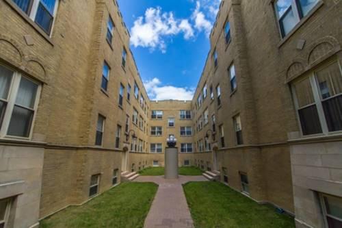 2724 W Lunt Unit 3N, Chicago, IL 60645