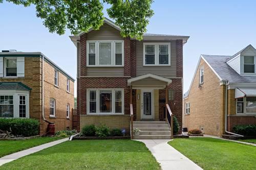 5117 N Natchez, Chicago, IL 60656