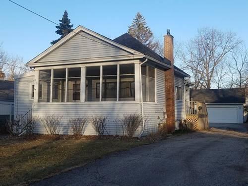 509 Carleton, Glen Ellyn, IL 60137