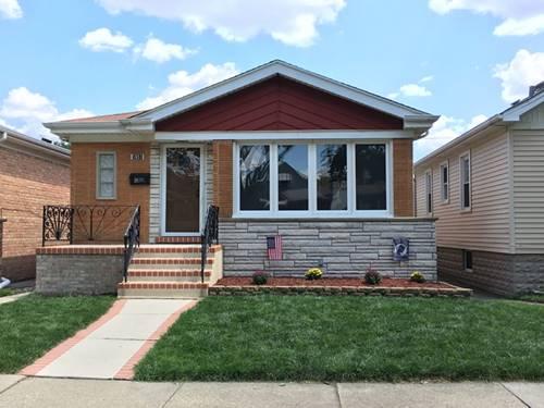 3851 N Pontiac, Chicago, IL 60634