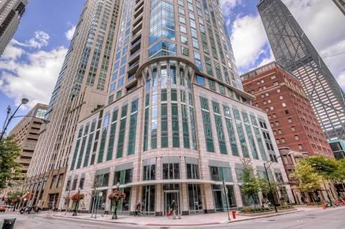50 E Chestnut Unit 1401, Chicago, IL 60611 Gold Coast
