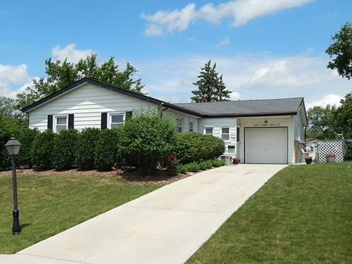 8840 W 92nd, Hickory Hills, IL 60457