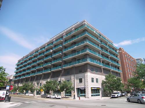 910 W Madison Unit 401, Chicago, IL 60607 West Loop