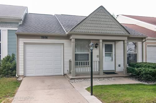 7506 Harrison, Hanover Park, IL 60133