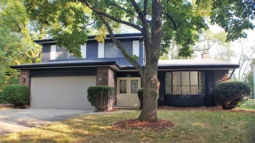 3516 Lawson, Glenview, IL 60026