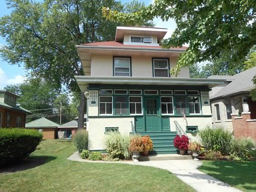 1141 Wenonah, Oak Park, IL 60304