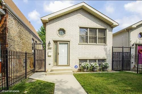 1525 N Ridgeway, Chicago, IL 60651