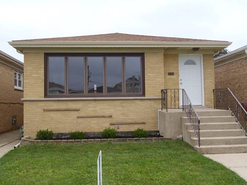 4635 N Newland, Harwood Heights, IL 60706