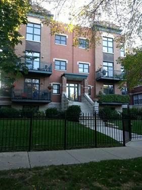 4646 N Beacon Unit G02, Chicago, IL 60640 Uptown