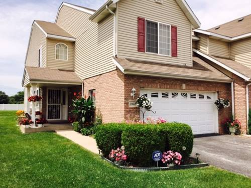 19828 Park Unit 0, Lynwood, IL 60411