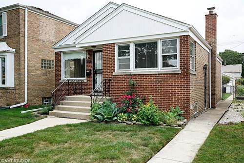 3458 N Pacific, Chicago, IL 60634