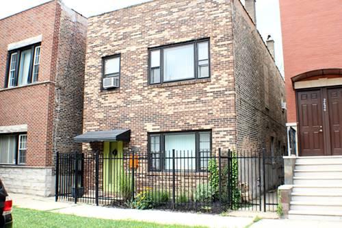 2628 W Huron, Chicago, IL 60612