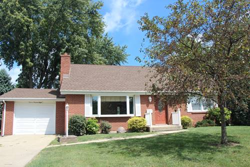 1108 W 2nd, Spring Valley, IL 61362