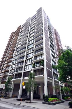 1400 N State Unit 15D, Chicago, IL 60610 Gold Coast
