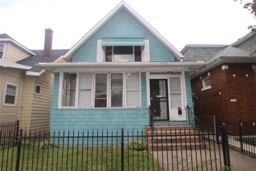 8142 S Kimbark, Chicago, IL 60619