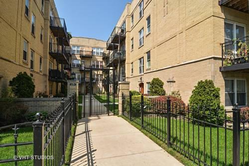 4020 N Albany Unit 1B, Chicago, IL 60618