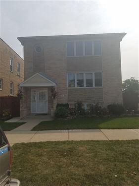 5957 W Giddings Unit 2, Chicago, IL 60630