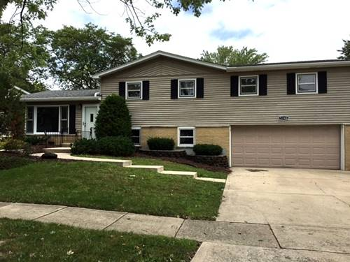5748 Dover, Oak Forest, IL 60452