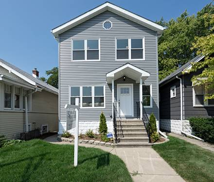 1035 Harlem, Forest Park, IL 60130