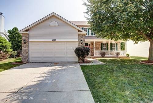 1807 Lake Shore, Romeoville, IL 60446