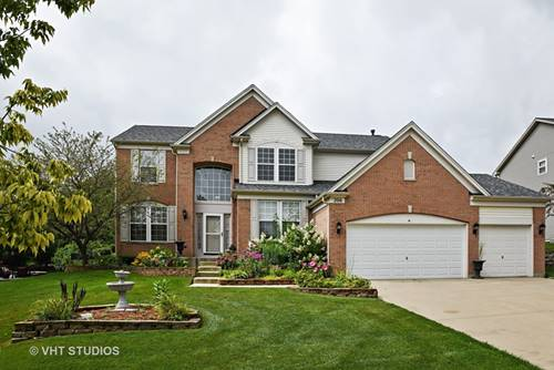 206 English Oak, Streamwood, IL 60107