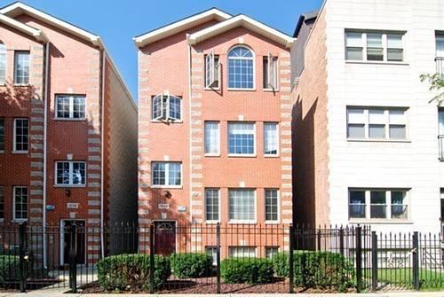 1534 N Claremont Unit GDN, Chicago, IL 60622 Wicker Park