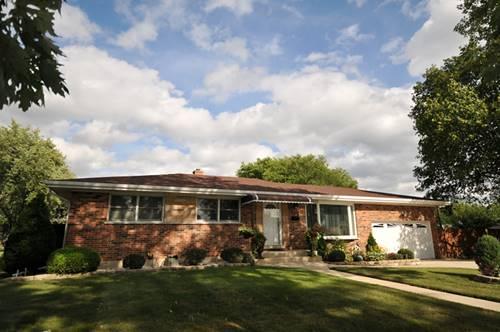 749 W Ronald, Addison, IL 60101
