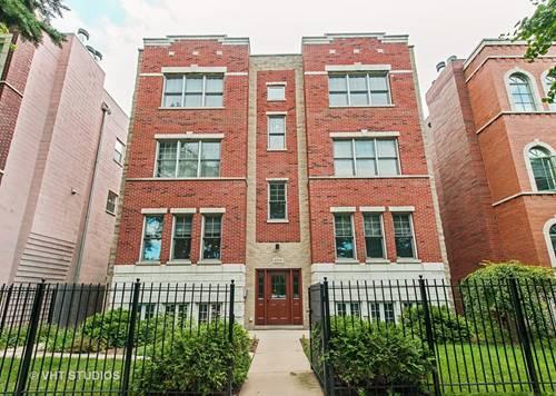 4315 N Richmond Unit 1N, Chicago, IL 60618