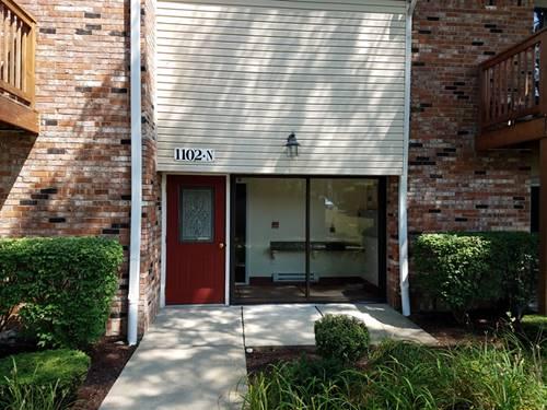 1102 Hinswood Unit 204, Darien, IL 60561