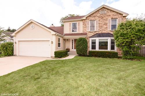 1060 Weeping Willow, Wheeling, IL 60090