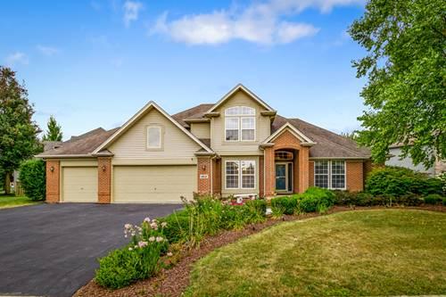 403 Burr Oak, Oswego, IL 60543