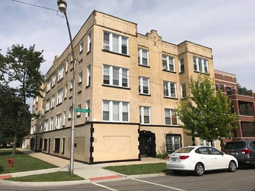 2500 N Rockwell Unit 2, Chicago, IL 60647 Logan Square