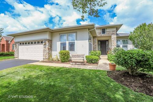 12904 Milbrook, Huntley, IL 60142