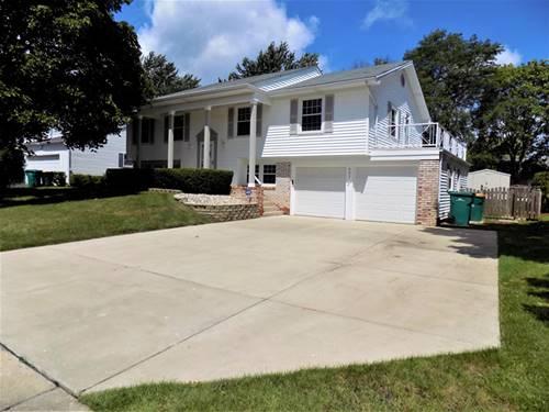 931 Ridgefield, Buffalo Grove, IL 60089