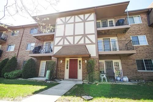 965 Pacific Unit D, Hoffman Estates, IL 60169