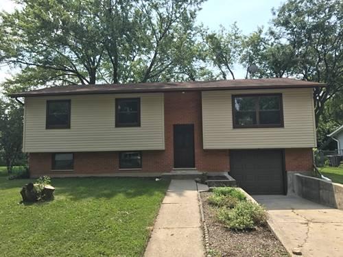 1460 Birch, Hanover Park, IL 60133
