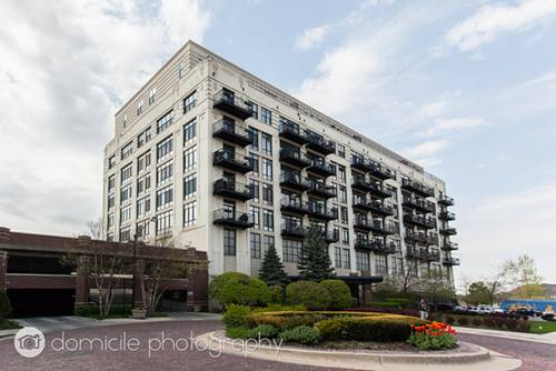 1524 S Sangamon Unit 412, Chicago, IL 60608