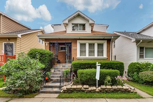 3709 N Olcott, Chicago, IL 60634